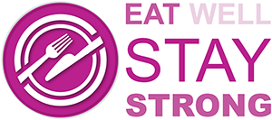 Eat Well Stay Strong